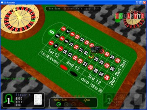 3d roulette games entertainment other