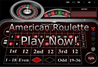 roulette free online no limit